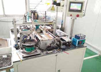 SDS 自动排版上锡机