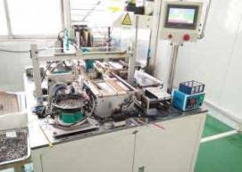 SDS automatic typesetting tin machine