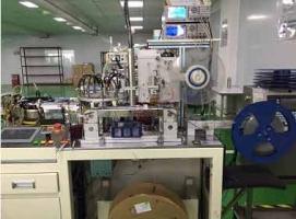 SD自動試験包装機